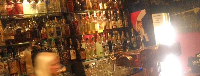 Bar B52 is one of Elza : понравившиеся места.