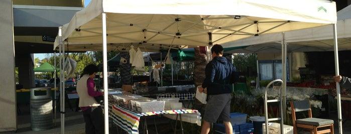 Kaiser Permanente Farmer's Market is one of Eat Well.