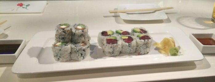 Milosun Sushi is one of Orte, die nikki gefallen.