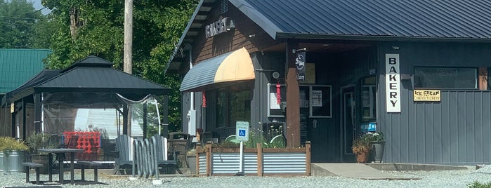 5b's Bakery is one of PNW.