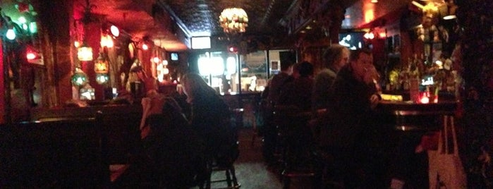 Freddy's Bar is one of Drink drink drink.