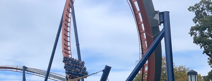 Valravn is one of 2017.