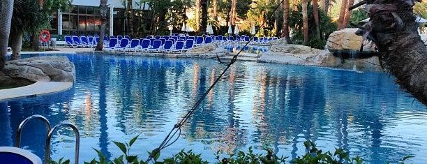 Estrella & Coral de Mar Resort Spa is one of mamma.