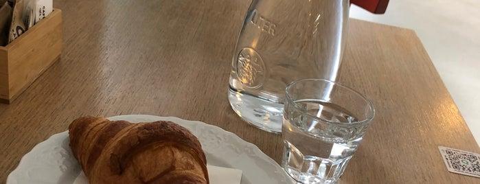 Café Záhorský is one of Lugares guardados de Hana.
