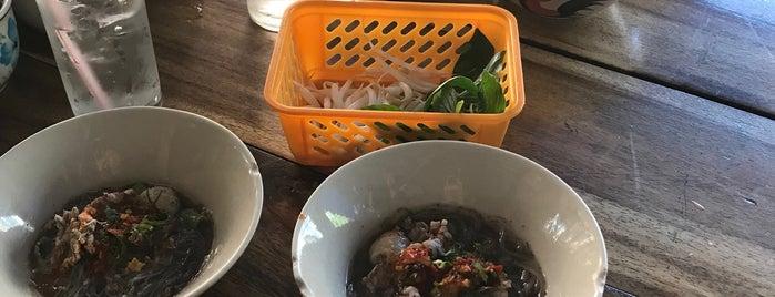 ก๋วยเตี๊ยว พรบ ณ มอหัวเฉียว is one of Lugares favoritos de Chaimongkol.