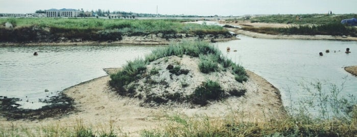 Горячий Источник is one of สถานที่ที่ Lena ถูกใจ.