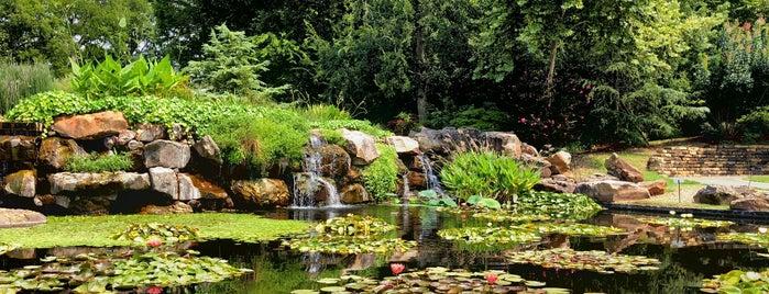 Dallas Arboretum Japanese Garden is one of Dallas.