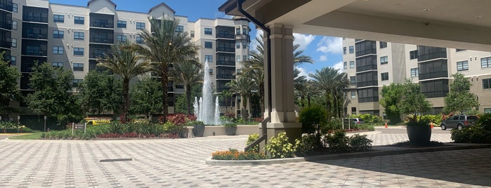 The Grove Resort & Spa Orlando is one of Lugares favoritos de Chryssa.