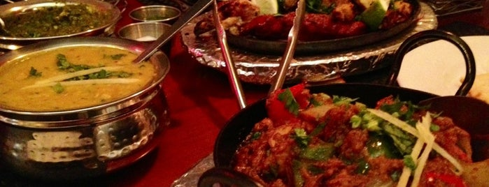 Chote Nawab is one of NYC Food Bucket List.