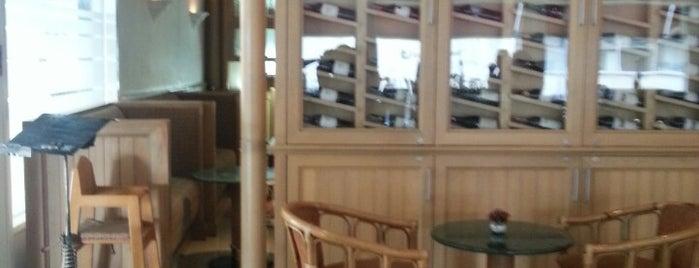 Restaurante El Virrey is one of Restaurantes visitados.