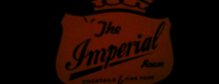 Imperial Room is one of Bite Squad Delivers (Mpls.).