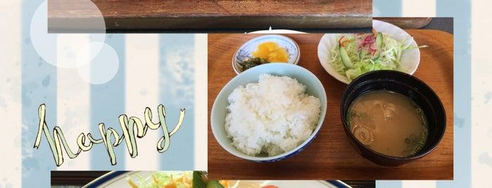 旬鮮レストラン るーらる is one of Tempat yang Disukai Shigeo.