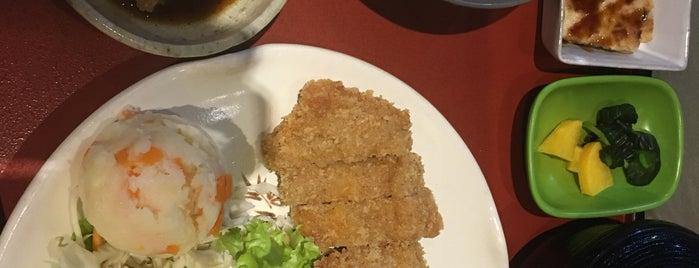 Honoka Japanese Restaurant is one of Locais curtidos por Shelova.