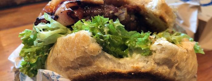 Fergburger is one of Locais curtidos por Shelova.