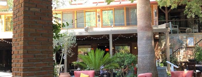 İzela Restaurant is one of Fethiye.