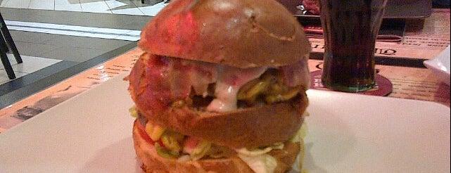 Burger House is one of Kézműves - Kis főzdés sörök.
