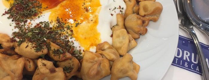 Bodrum Mantı&Cafe Kadıköy is one of Figen'in Beğendiği Mekanlar.