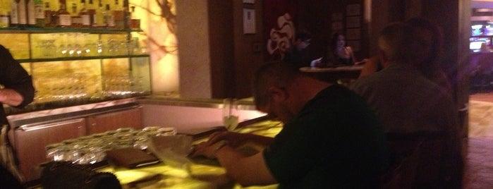 Terra Rossa is one of Vegan dining in Las Vegas.