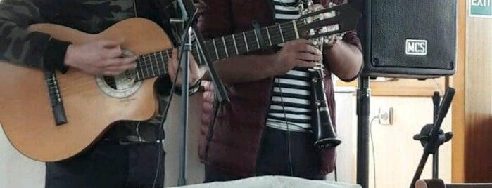 Emirgan Sahili is one of Canan'ın Beğendiği Mekanlar.