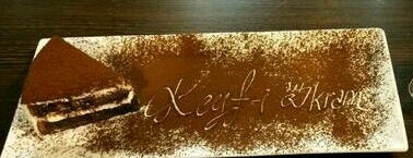 Keyf-i İkram is one of Locais curtidos por Canan.