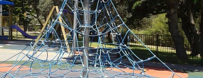 Bangor Park Playground is one of Sydney.