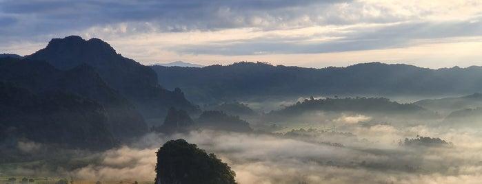 magic mountain ภูลังการีสอร์ท is one of Wongnai User's Choice 2019 - 2.