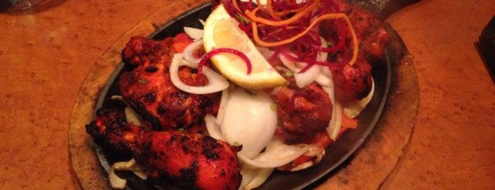 Saffron Indian Cuisine is one of Vancouver Restaurants.