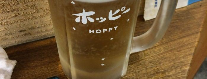 まるかや本店 is one of 旨い焼鳥もつ焼きホルモン焼き2.