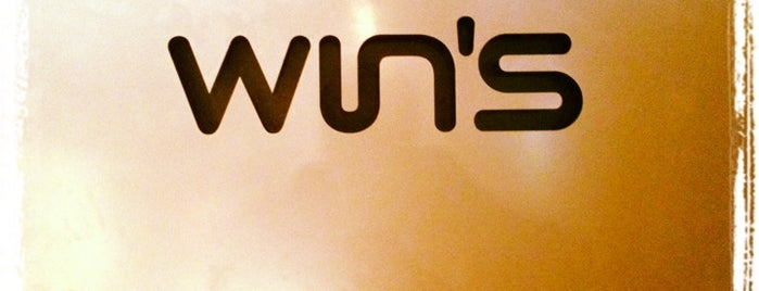 Wins Club is one of Minha lista.