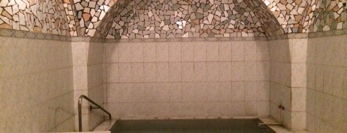 Royal Bath | სამეფო აბანო is one of Тбилиси.
