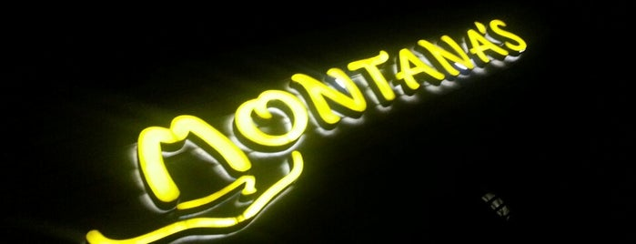 Montana's is one of สถานที่ที่บันทึกไว้ของ Ernesto (Tequila Man).