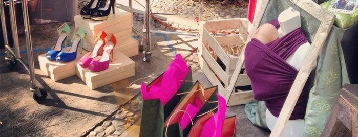 Bazar de Barrio is one of Shop.