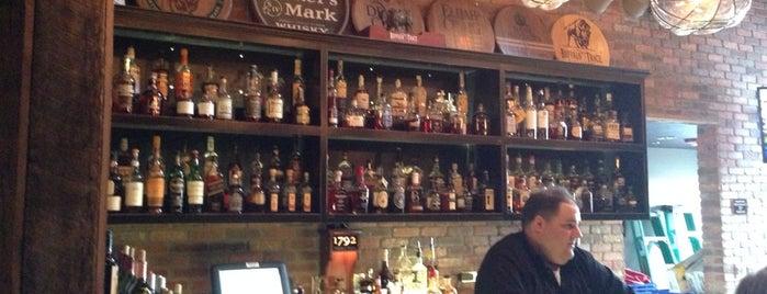 Bourbon Brothers is one of Tempat yang Disimpan Greg.
