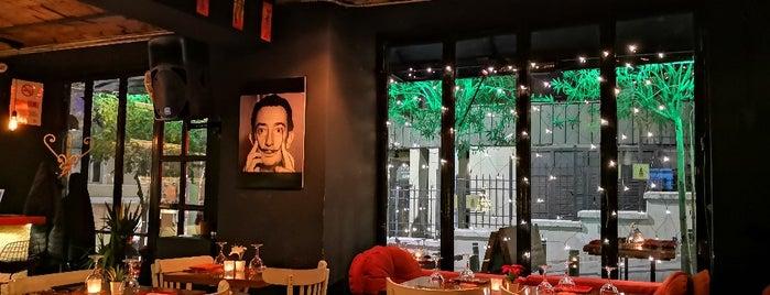 Que Tal Tapas Bar is one of Kübra : понравившиеся места.