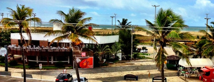 Orla de Atalaia is one of Sergipe / 2013.