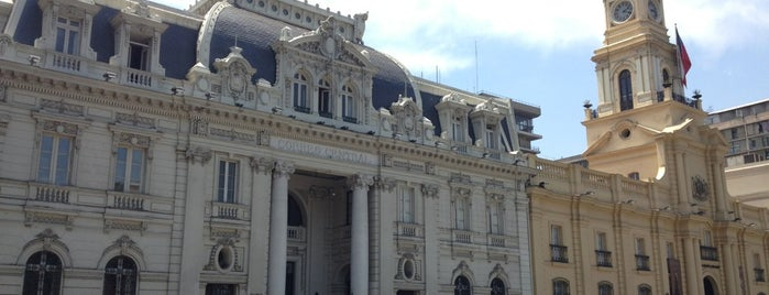 Santiago / 2013