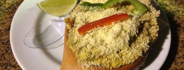 Amanda Bar e Restaurante is one of Sergipe / 2013.