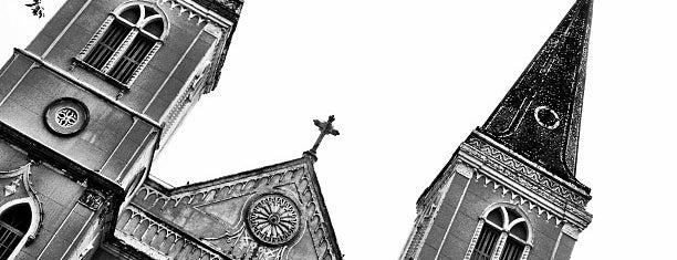 Catedral Metropolitana De Aracaju is one of Sergipe / 2013.