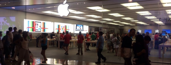 Apple Millenia is one of Orlando/2013.