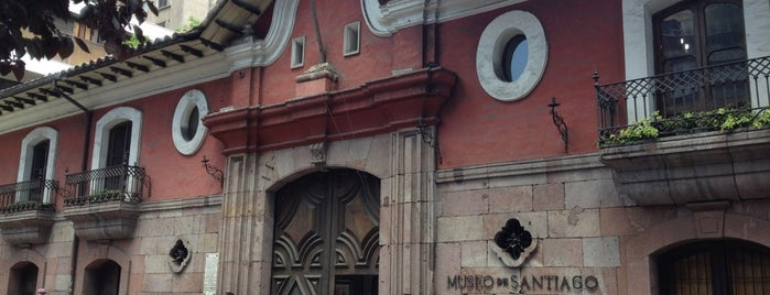 Edificio Casa Colorada is one of Santiago / 2013.