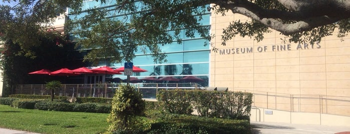 Museum of Fine Arts is one of Orlando/2013.