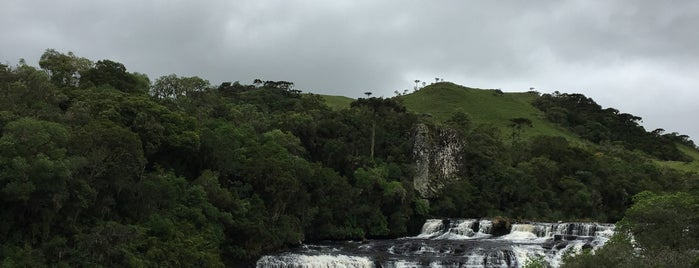 Cascata dos Venâncios is one of Melhor Cambará.
