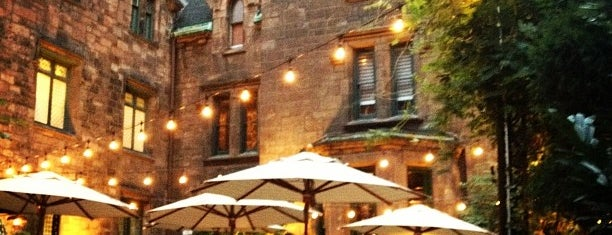 Château Cherbuliez is one of NYC Watering Holes.