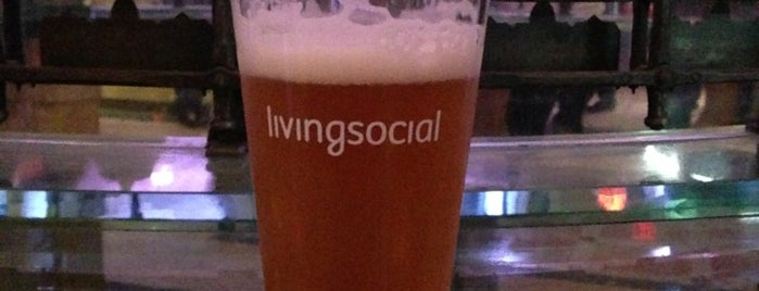 Livingsocial Beerfest is one of Recently Opened.