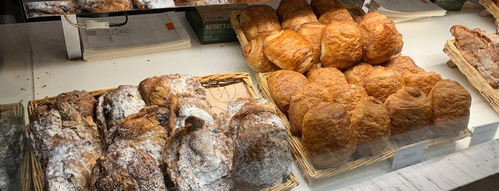 Maison Kayser is one of Best in NYC 2.