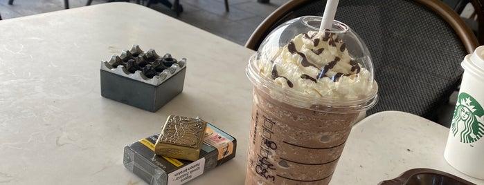 Starbucks is one of Gündüz 님이 좋아한 장소.