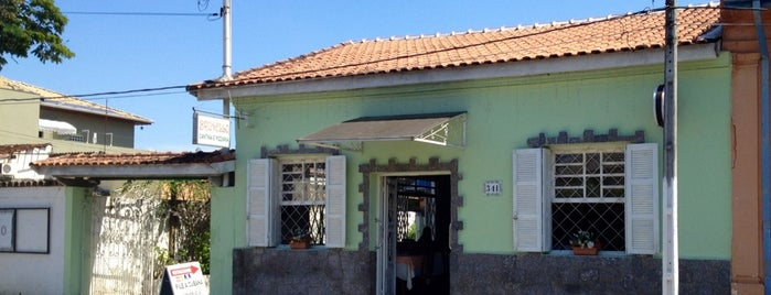 Cantina e Pizzaria Brunello is one of Marcela: сохраненные места.