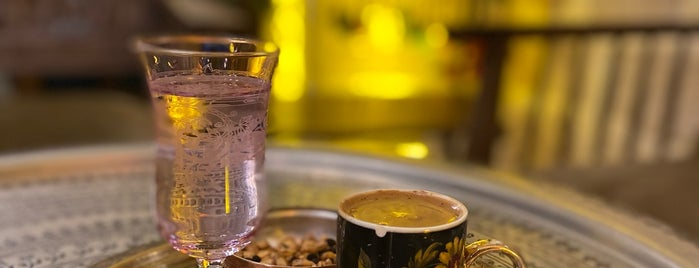 Harire Cafe & Shop is one of Ahmet 님이 좋아한 장소.