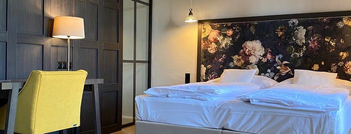 Hotel Clemar is one of Jiri : понравившиеся места.