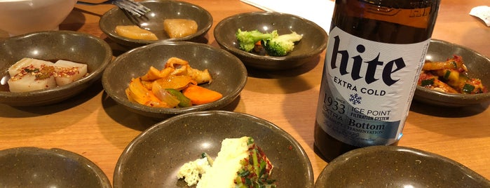 Westborough Korean Restaurant is one of To Try.